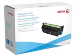 XEROX HP CLJ CP3525, CLJ CM3530 CYAN 106R1584