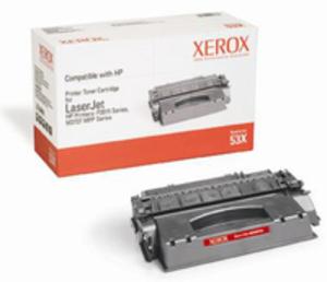 XEROX LASER TONER F. HP Q7553X 3R99763