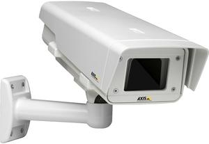 Axis T92E05 PROTECTIVE HOUSING 344-001