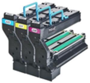 Konica Minolta Konica-Minolta Toner ValuePack 1710594001