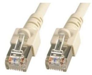 M-CAB CAT5e-SF/UTP-PVC-7.50M-GRY 3268
