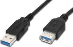 M-CAB USB 3.0 Verlängerungskabel 7001167