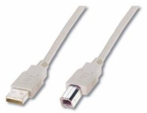 M-CAB 5M USB 2.0 A TO B CABLE - M/M 7001091