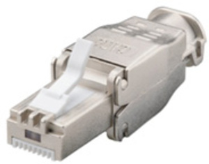 M-CAB TOOL-FREE CAT6 STP ADAPTER 7200371