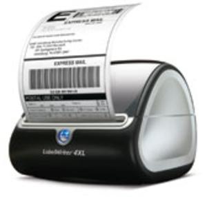 DYMO Versand-Etiketten extragross für S0904980