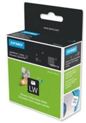 DYMO Mehrzweck Etiketten, 25 x 25mm, S0929120