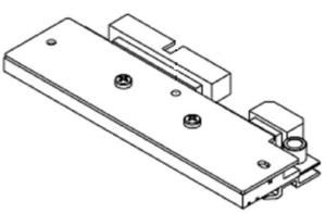 ZEBRA Printhead for 105SL G32433M