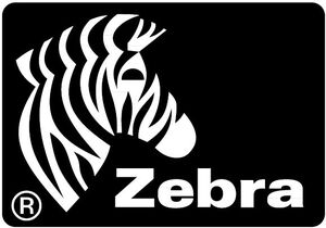 ZEBRA Etikette Thermo Transfer, 76x25mm 800273-105