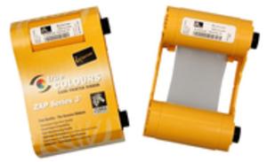 ZEBRA ZXP3-R2 FARBBAND 800033-340