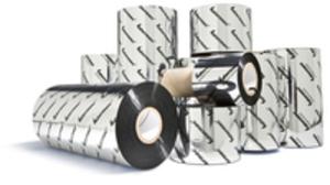 Intermec Honeywell, Thermotransferband, TMX 2010 / HP06 Wachs/Harz, 83mm, schwarz I90208-0