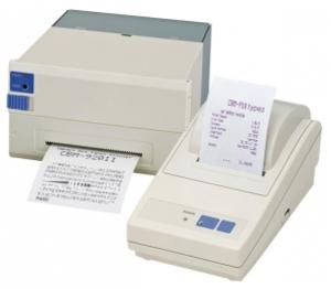 Citizen CBM-910II, RS232 CBM91024RF2A