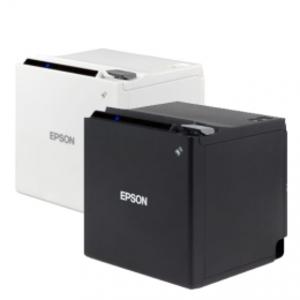 EPSON TM-M30 BT + DM-D30 schwarz C31CE95112BD