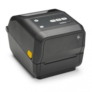 ZEBRA ZD420d, 8 Punkte/mm (203dpi), RTC, EPLII, ZPLII, USB, Ethernet, grau ZD42042D0EE00EZ