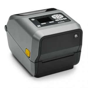 ZEBRA ZD620d, 8 Punkte/mm (203dpi), RTC, EPLII, ZPLII, USB, RS232, Ethernet, grau ZD62042D0EF00EZ