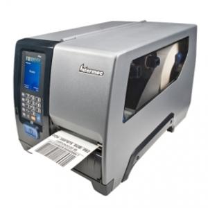 Intermec PM43, 16 Punkte/mm (406dpi), Disp., Multi-IF (Ethernet) PM43A11000000402