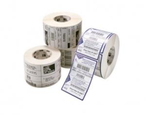 NAKAGAWA Epson Etikettenrolle, Normalpapier, Ink Jet matt beschichtet, 76x110mm TMC34EM76x110