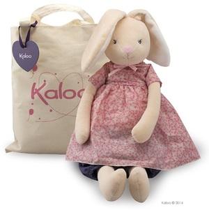 Kaloo PETITE ROSE KALOO Maxi Hase-Puppe 55cmAprès épuisement du stock, plus disponible KAL969871