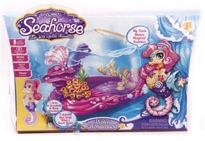 ZURU Robo Sea Horse Playset ZURU25174