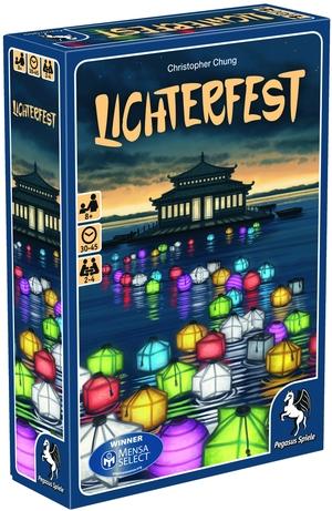 Pegasus Spiele Lichterfest 51217G