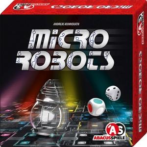 ABACUSSPIELE Micro Robots (d,e) 6161