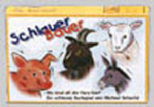 Adlung-Spiele Schlauer Bauer ADL81004