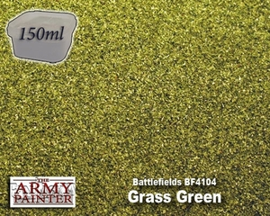 The Army Painter Army Painter Grass Green Basing ARM04104