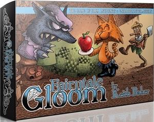 Atlas Games Fairytale Gloom ATG01332