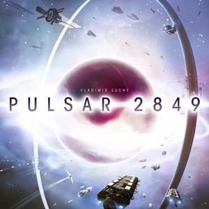Czech Games Edition Pulsar 2849 CGE00042