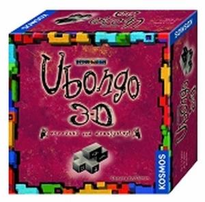 KOSMOS Ubongo 3D Brettspiel 690847