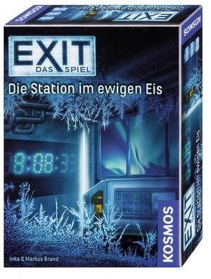 KOSMOS EXIT - Das Spiel: Die Station im ewigen Eis 692865