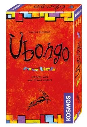 KOSMOS Ubongo - Mitbringspiel *Neu* FKS6993450