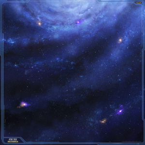 Gale Force Nine Star Trek: Ascendancy Play Mat GF9ST004