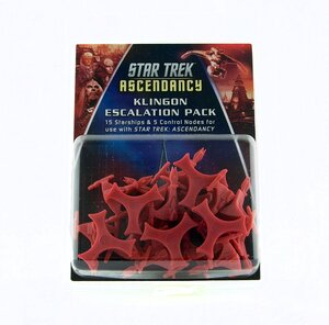 Gale Force Nine Star Trek: Ascendancy - Klingon Ship Pack GF9ST012