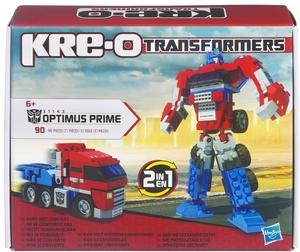 Hasbro Basis Optimus Prime HAS59178