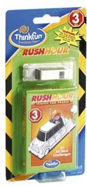 HCM Kinzel Rush Hour (3) HCM55020