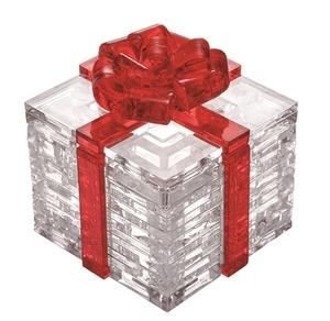HCM Kinzel Crystal Puzzle: Geschenkbox HCM59136