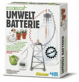 HCM Kinzel Green Science Umwelt Batterie