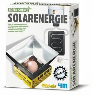 HCM Kinzel HCM Kinzel Green Science: Solar Energie HCM63278