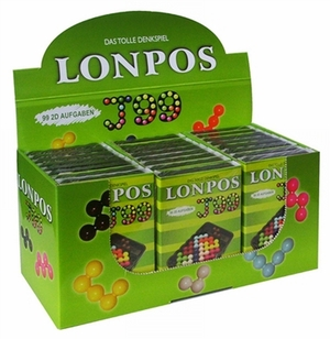 HCM Kinzel LONPOS 99 HCM98009