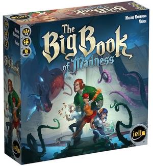 iello Big Book of Madness IEL51254