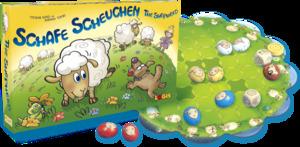 Logis Schafe scheuchen LGI01023