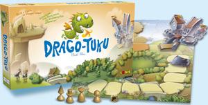 Logis Drago-Tuku LGI10004