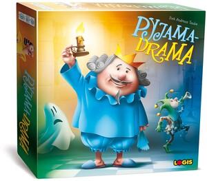 Logis Pyjama-Drama LGI59034