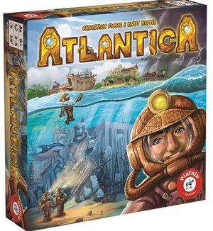 Piatnik Atlantica (mult) 613876