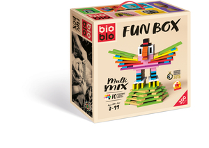 Piatnik Bioblo Fun Box - 200pcs. PIA40248