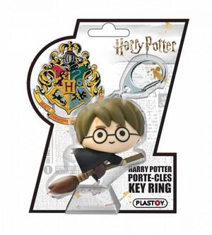 PLASTOY Harry Potter: Chibi Harry Potter, Schlüsselanhänger PLA60690