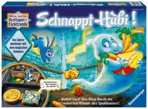 Ravensburger Schnappt Hubi! RAV22093