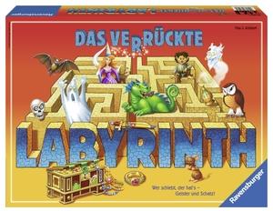 Ravensburger Das verrückte Labyrinth RAV26446