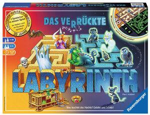 Ravensburger Das verrückte Labyrinth - 30 Jahre Jubiläumsedition RAV26687