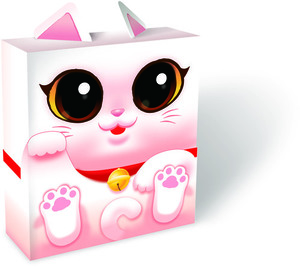 Renegade Game Studios Kitty Paw RGS00536